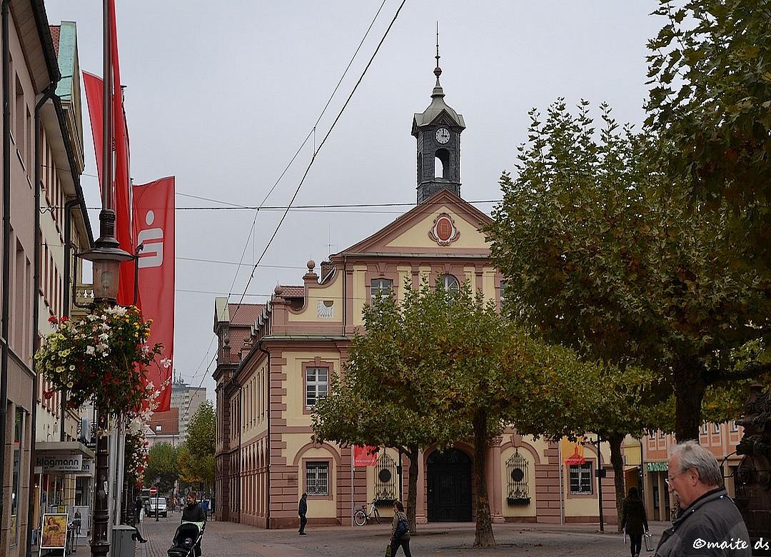 Rastatt - Allemagne (2)
