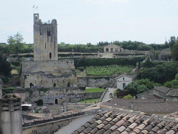 Saint-Emilion 2645