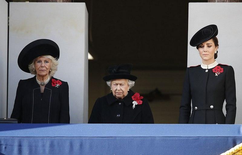 Armistice en Grande Bretagne