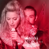 The MDNA Tour - Amsterdam July07