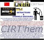 INTERMAT 2015: CIRT'hem brève appréciation.