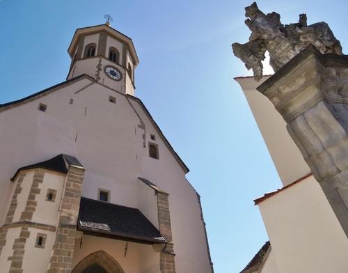 Pjutska Gora, lieu de pélerinaze en Slovénie (photos)