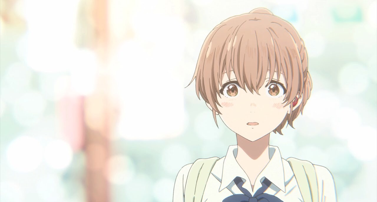 Image result for koe no katachi