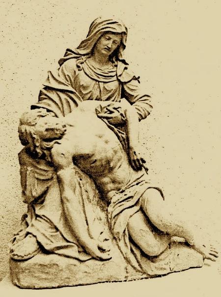 Montaigut sur Save : Notre-Dame d'Alet