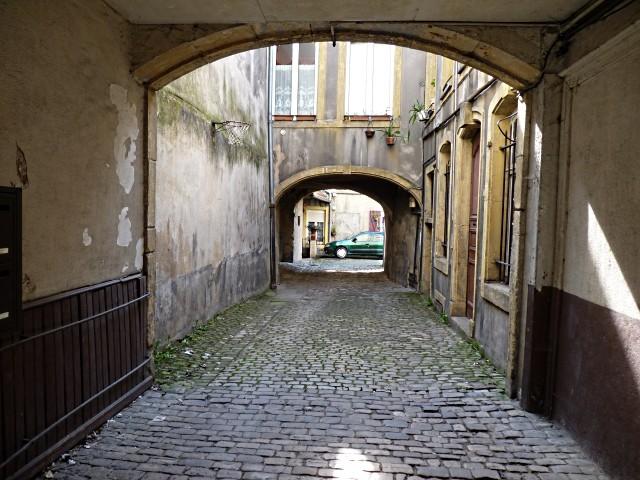 Les passages (2) de Metz 9 Marc de Metz 2011
