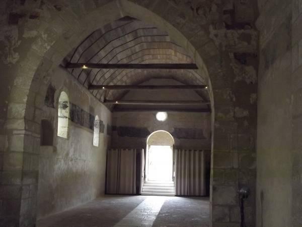 Eglise de Ste-Lizaigne50
