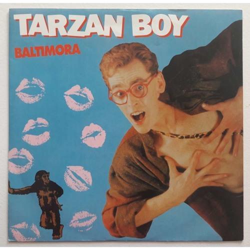 BALTIMORA - Tarzan Boy, Shuffle Dance (Danse)