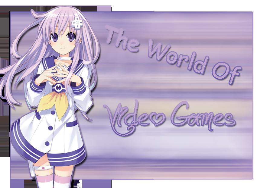 Header Video Games