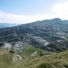Du sommet du pico de Arlas, le pic du Soum Couy