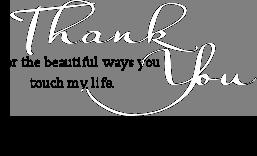 Tutorial-Thank You