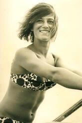 Vacances d'été 1964 : Je n'ai pas bronzé !