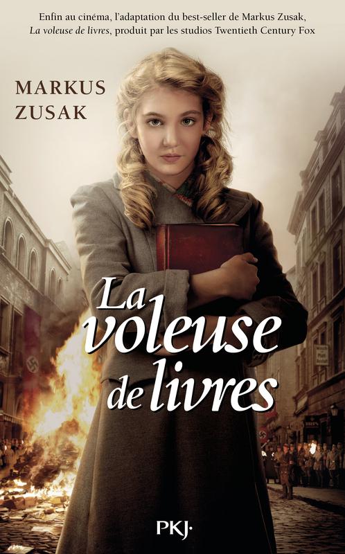 La voleuse de livres (livre)