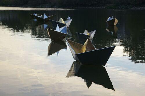 Il étéit un petit navire....