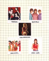 Morning Musume Live Revolution 21 Haru ~Osaka-jou Hall Saishuu Bi~ Visual Book