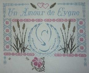SAL Un Amour de Cygne - 20ème étape