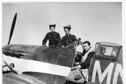 Mort du dernier survivant de la RAF belge à Woluwe