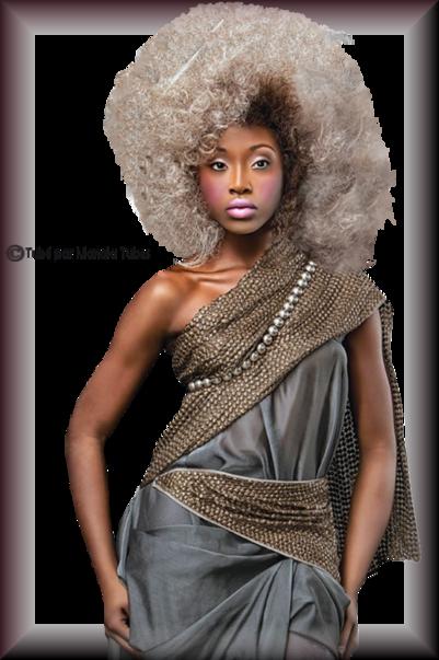 Tube femmes d'Afrique 2990