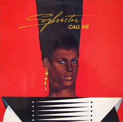 Sylvester - Call Me - Complete LP