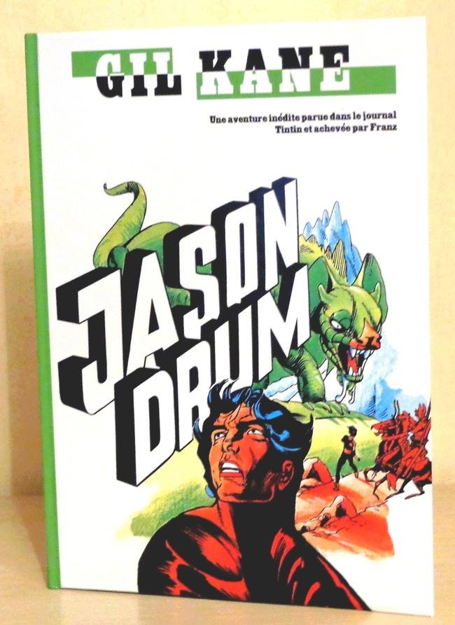 Jason Drum