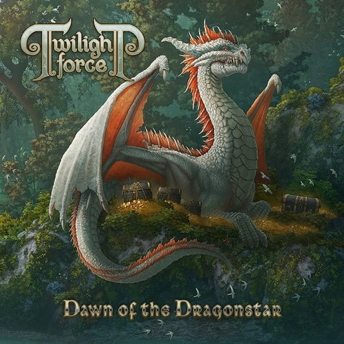 [Traduction] Dawn of the Dragonstar - Twilight Force