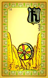 Le Retard - Oracle Belline - Regard sur un Autre Monde - Spirituel