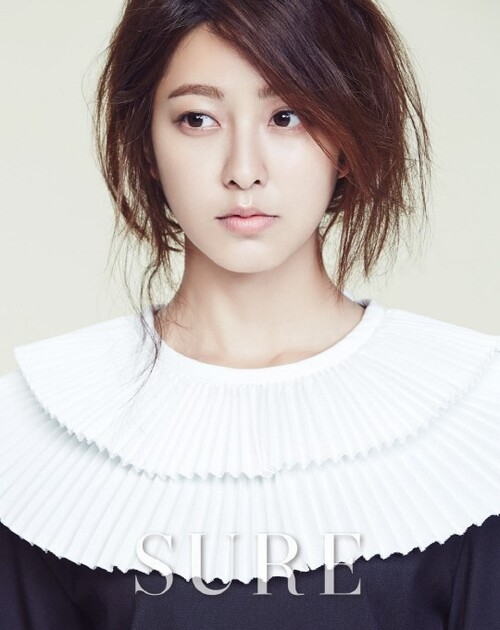 Park Se Young pour Sure