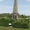 ste menehould monument aux defenseurs de l\'argonne les 15 et 18 emes corps d\'armée dans necropole