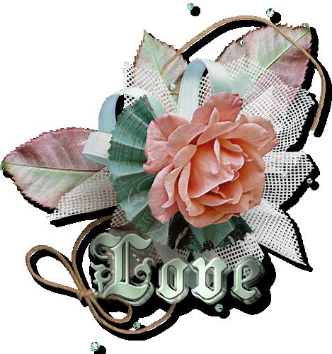 Love , Je t' aime !