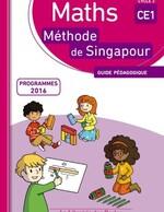 La méthode Singapour