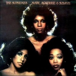 The Supremes - Mary, Scherrie & Susaye - Complete LP