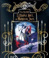 * L'étrange Noël de Monsieur Jack