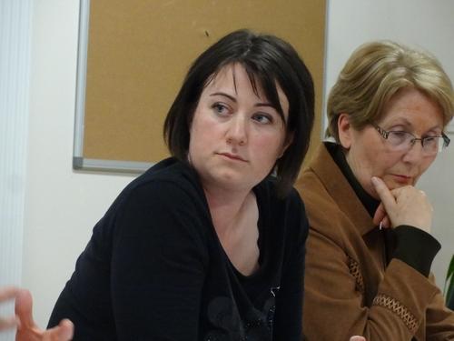 AG de la MJC Lucie Aubrac