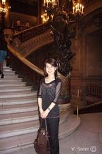 Noriko à Paris