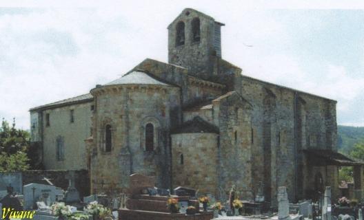 Midi-Pyrenees, Ariège, St-Jean-de-Verges ,09000