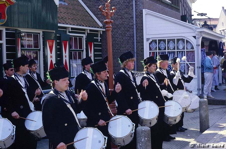 Voyage au Pays Bas (3/4