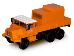 les camions de stradair
