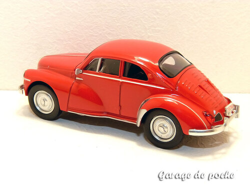 4CV Coupé Beauffort