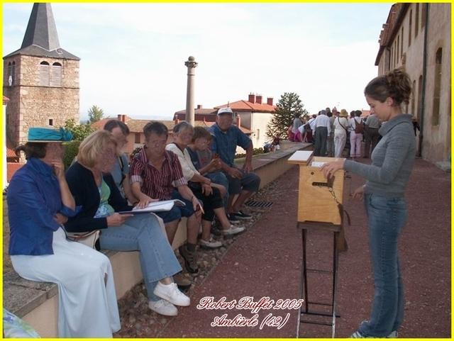 Rétro orgues