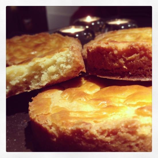 Lucie pâtisserie, palets bretons