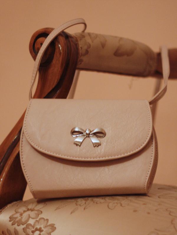Premiers achats soldesques ! (Bijoux, sac, pulls)