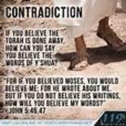 Les Apparentes Contradictions de la Torah
