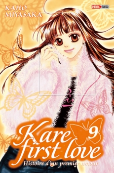 Kare First Love - tome 9
