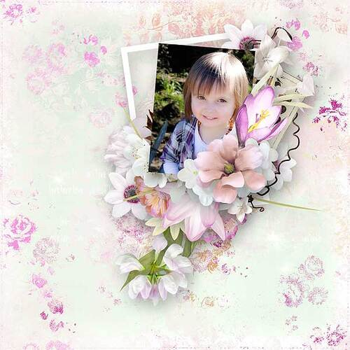 Tenderness de Simplette scrap designs