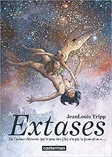 Extases de Jean Philippe Tripp