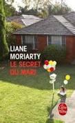 Liane Moriarty, Le secret du mari, Le livre de poche