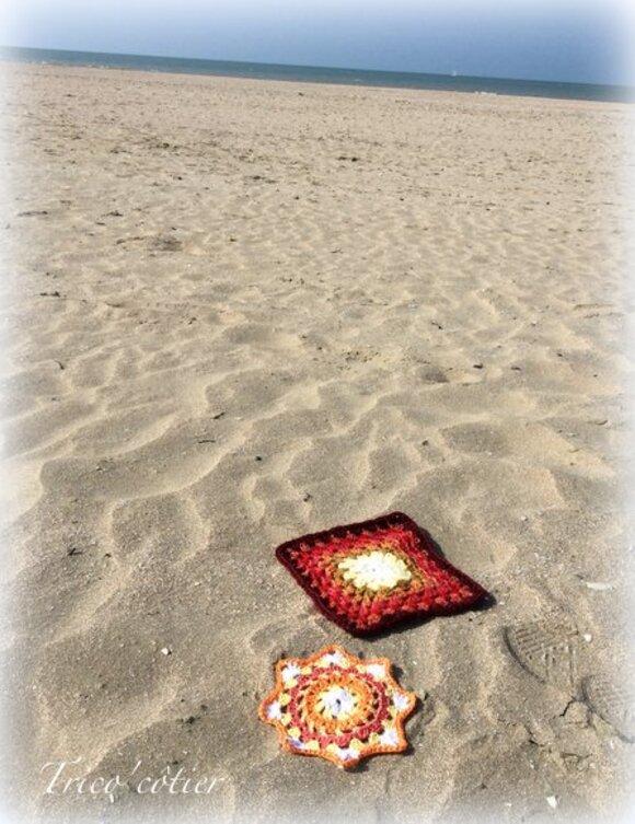 SOLEIL ! Serial Crocheteuses & More 266