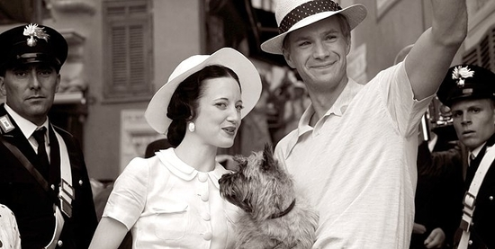 Wallis Simpson Edward VIII WE Madonna