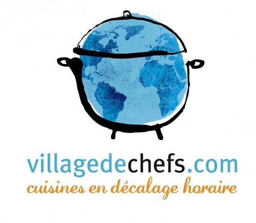 SAPIDUS - VILLAGE DES CHEFS Cuisine en décalage horaire