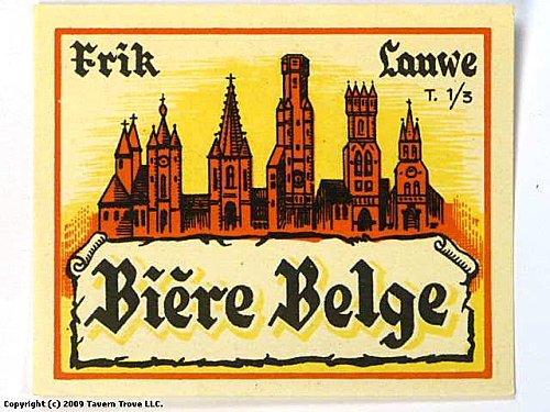 Biere-Belge-Labels-Brasserie-Flamande 48313-1
