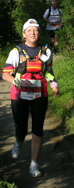 Marathon de Florence 2013